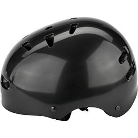 TSG Skate/BMX Injected Color Fietshelm Heren, injected black